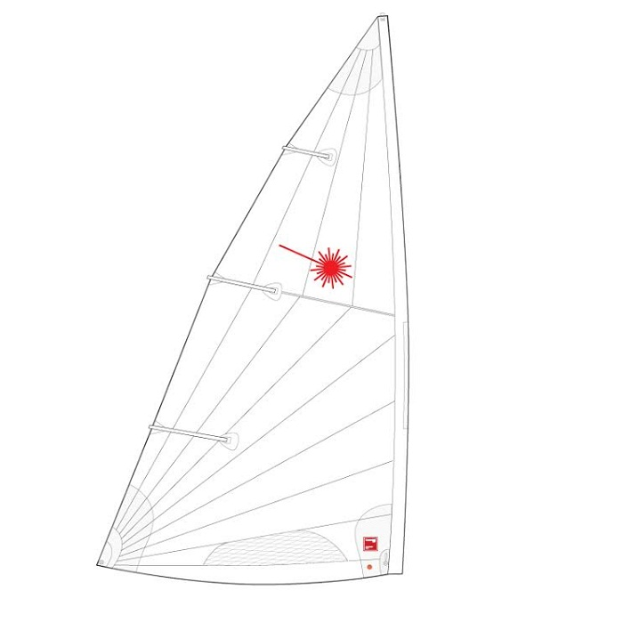 Laser Standard Radial 4 7 Laserperformance Shop By