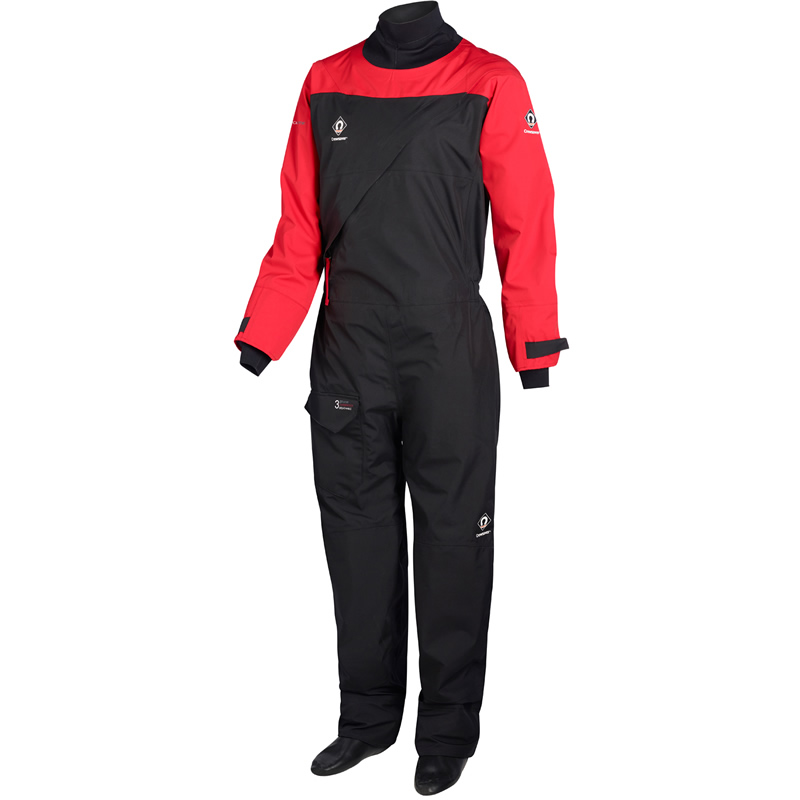 Crewsaver Drysuits & Waterproofs