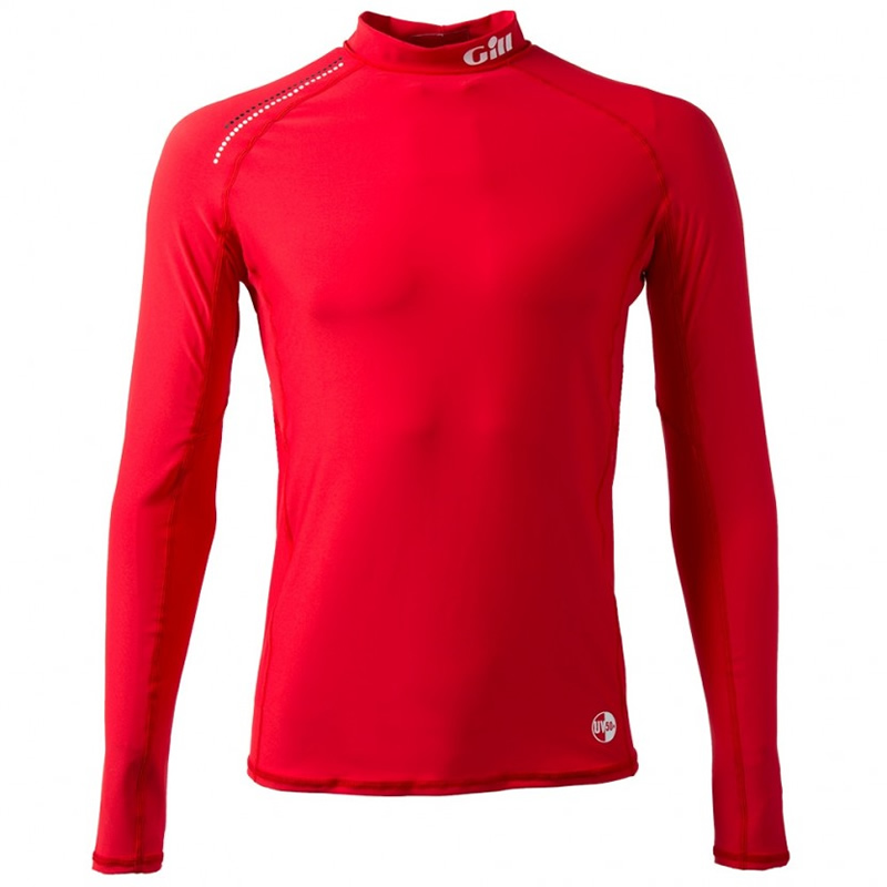Gill Rash Vests