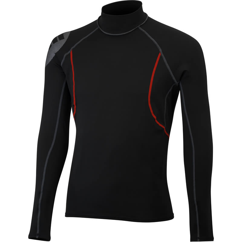 Gill Base Layer