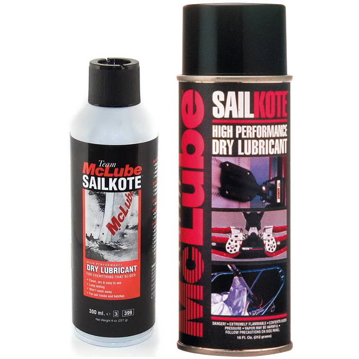 Marine Sealants & Lubricants