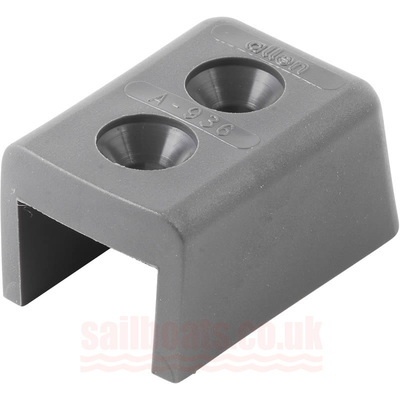 Allen Track End Stop To Suit track 826 A0936
