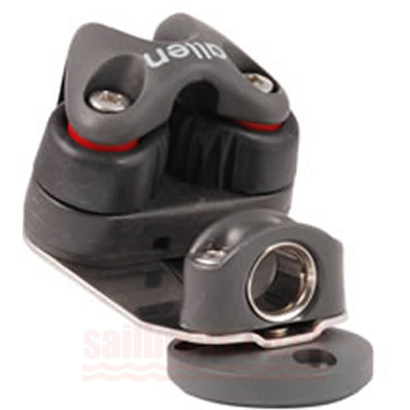 Allen Swivel Base With Large Composite Cleat A4466