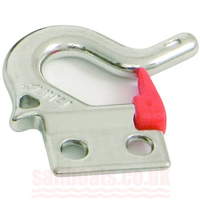 Crewsaver Quick Release Replacement Hook 3109-UNIV