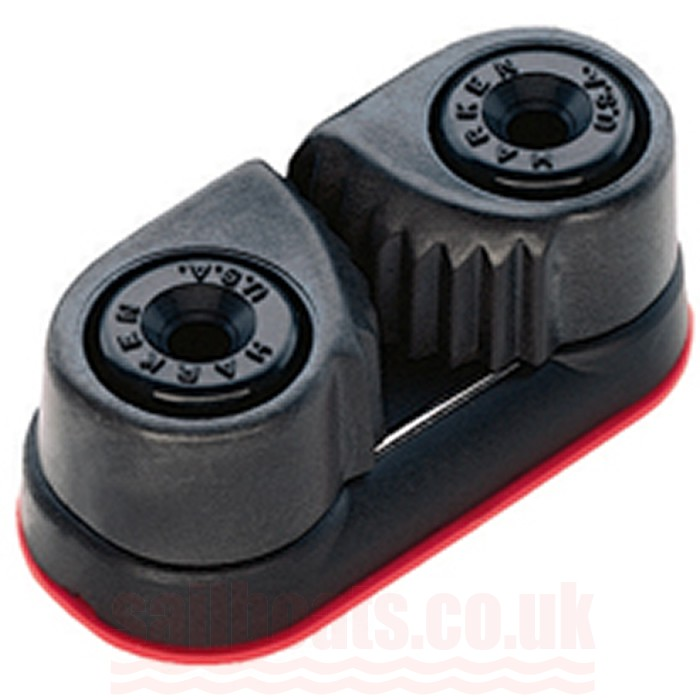 Harken Carbo Cam Cleat 365