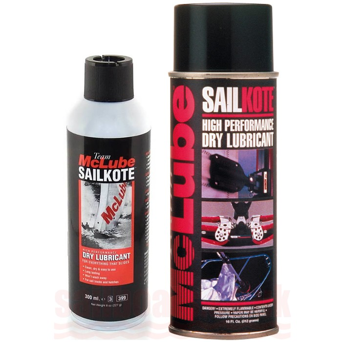 McLube Sailkote Dry Lubricant ML0