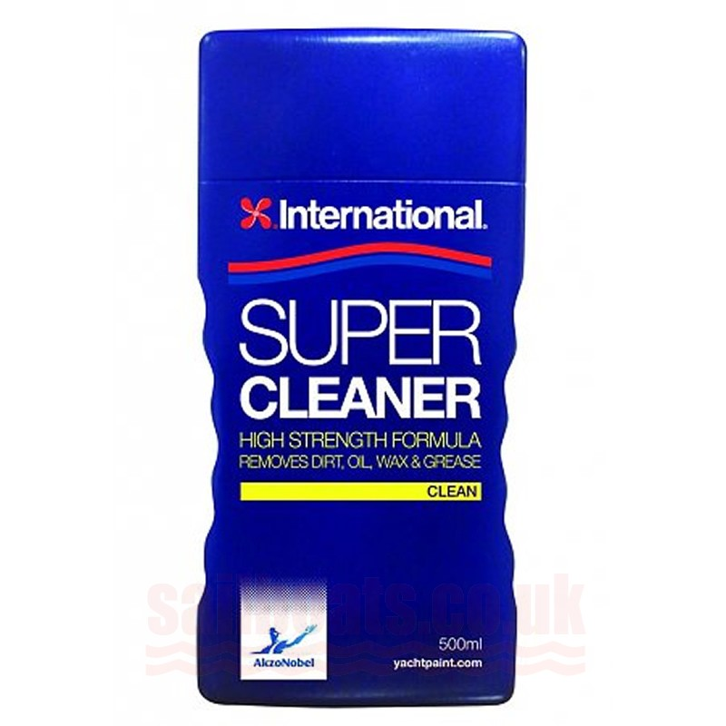 International Boat Care Super Cleaner 500ml YMB620/500