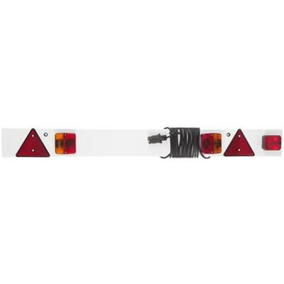 Sailboats Trailer Lighting Board Compatible With ILCA Dinghy/Laser1