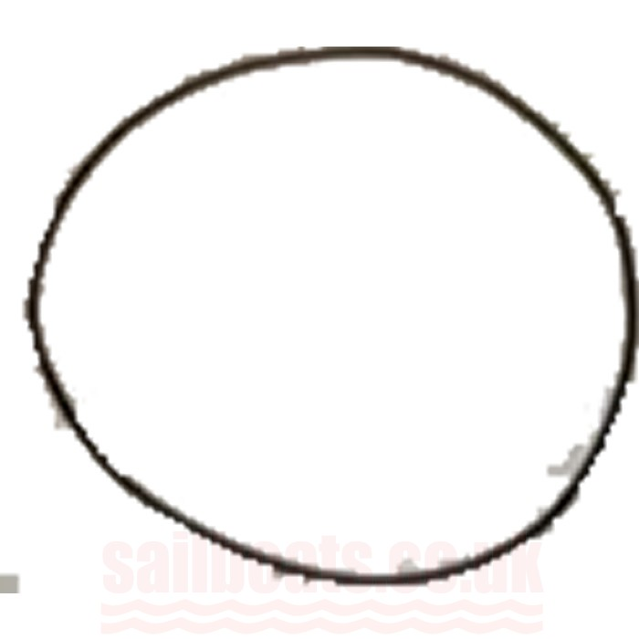 Allen Hatch Cover Ring for 2000