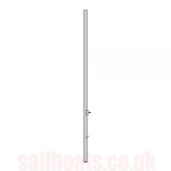 Sailboats Replacement Standard Lower Mast Compatible With Laser1