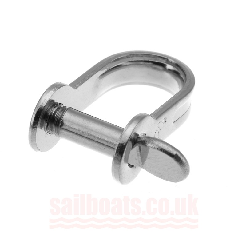 Rwo Standard D Strip Shackles