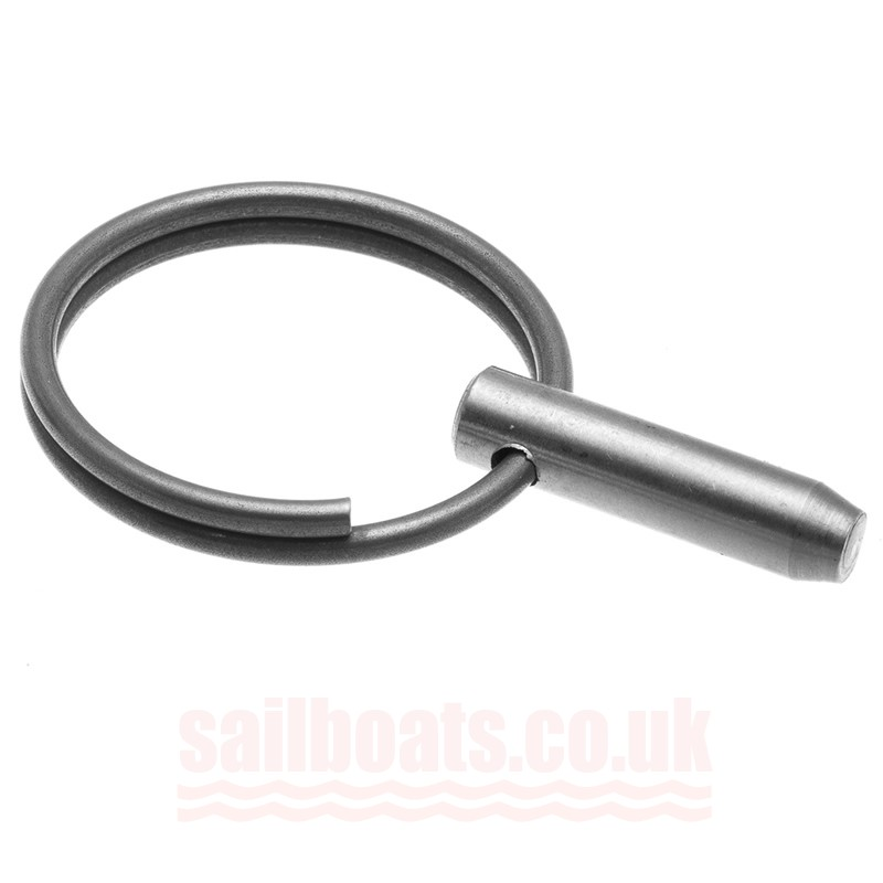 Rwo Fast Pin/Doppler Pin 5 x 19mm Pull Type R6719