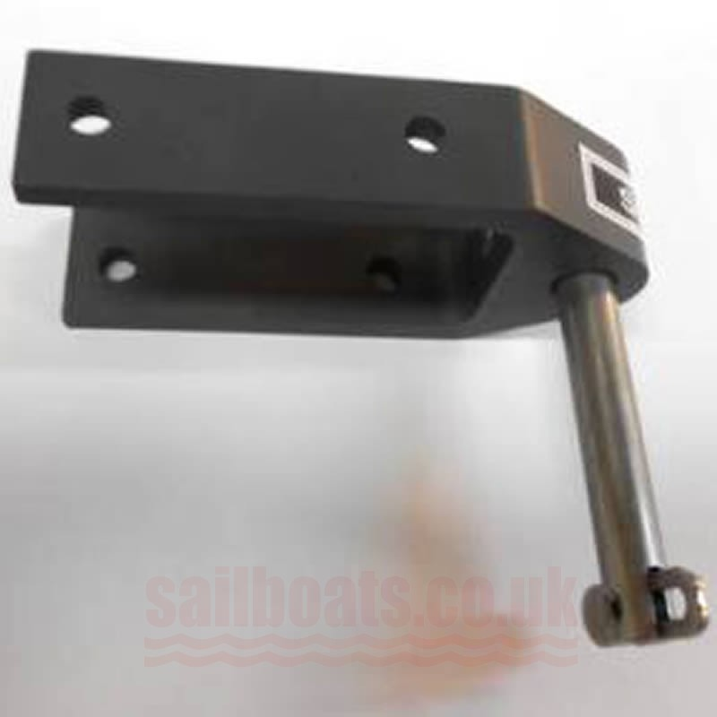 Sea Sure Top Rudder Pintle 38mm With Drop Nose Pin 18-05D