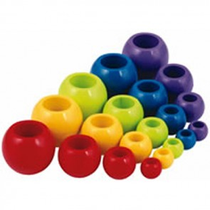 Allen 19mm Dia Rope Stoppers for up to 5mm Rope