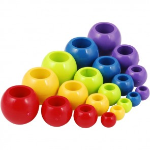 Allen 31mm Dia Rope Stoppers for up to 8mm Rope