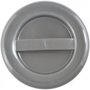 "Allen Inspection Hatch 4"" Grey A0337-GY"