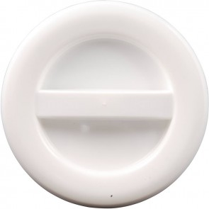"Allen Inspection Hatch 4"" White A0337-WH"