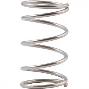 Allen Large Stainless Steel Spring - Heavy A1034