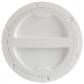 Allen Inspection Hatch 148mm White A1937W