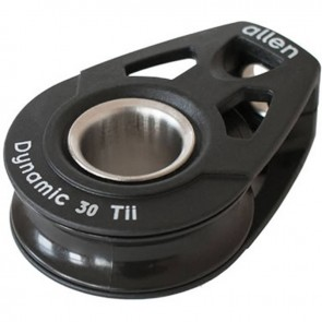 Allen Dynamic 30mm Single Tie On Block Ezi-TII A2030-TII