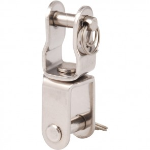 Allen Stainless Steel Swivel Connector A4102
