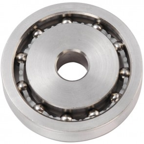 Allen High Tension Ball Bearing Sheave 38mm x 8mm x 8mm A4786-8