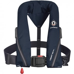 Crewsaver Crewfit 165N Sport Manual Lifejacket 9710M