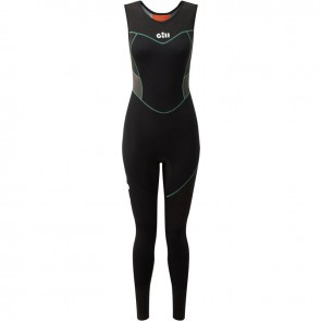 Gill Zentherm Skiff Suit Women's 5000W