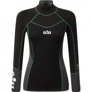 Gill Women's Zentherm Top 5001W