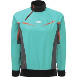 Gill Pro Top Women's Turquoise 5013W