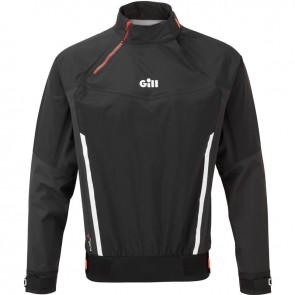 Gill Race Fuse Smock Black RS31