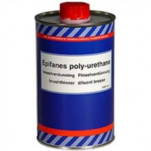 Epifanes Brush Thinner for Polyurethane 500ml E25