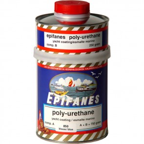 Epifanes Polyurethane Clear Gloss Varnish 750ml PUC
