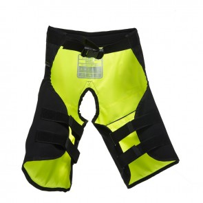 Gul Code Zero Junior Kenetic HikePants Black/Yellow GM0060-B2