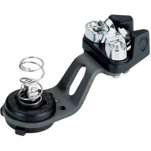 Harken 61 Little Swivel Base Jammer with Trigger Cleat 361