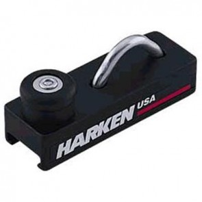 Harken Dinghy Jib Lead Car with Eyestrap 450