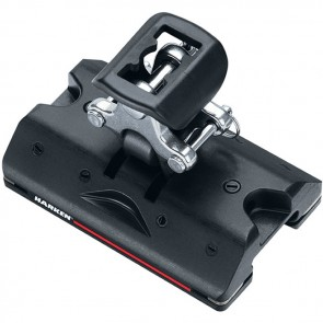 Harken 27mm Midrange Traveller Car with Stand-Up Toggle and Ears T2703B