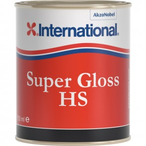 International Super Gloss (1 Pack Gloss) YFA100/750UK