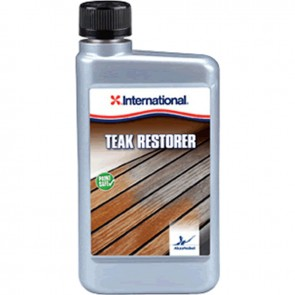 International Boat Care Teak Restorer 500ml YMB640/500