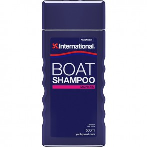 International Boat Care Shampoo  500ml YMB821/500