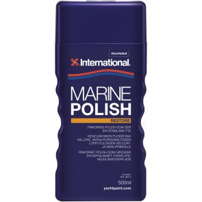 International Boat Care Marine Polish 500ml YMB833/500
