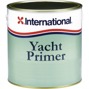 International Yacht Primer Grey YPA275