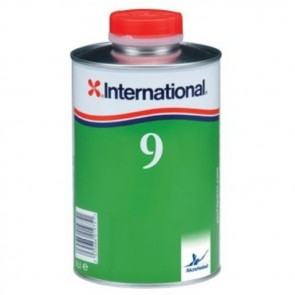 International Thinners No.9 1Ltr YTA006/1