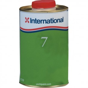 International Thinners No.7 1Ltr YTA061/1