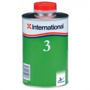 International Thinners No.3 1 Ltr YTA085/1
