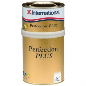 International Perfection Plus 2-Pack Varnish YVA853
