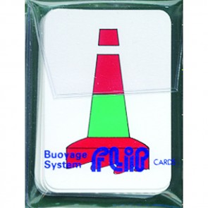 Flip Cards IALA Buoyage ( Region B )