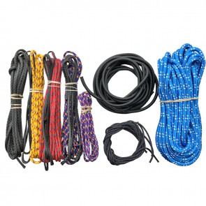 Sailboats Race Rope Pack Compatible With ILCA Dinghy/Laser1