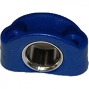 Laser Fairlead Lined Blue 91501