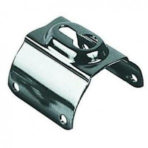 Kicking Strap Boom Plate For ILCA Dinghy - Class Legal (compatible with Laser1)